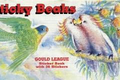 Sticky-Beaks