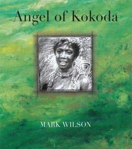 Book Cover: Angel of Kokoda
