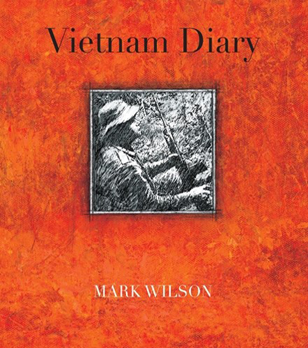Book Cover: Vietnam Diary
