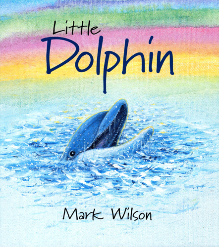 Little-Dolphin-Cover