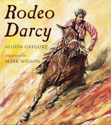 Rodeo-Darcy