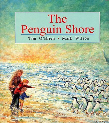 The-Penguin-Shore