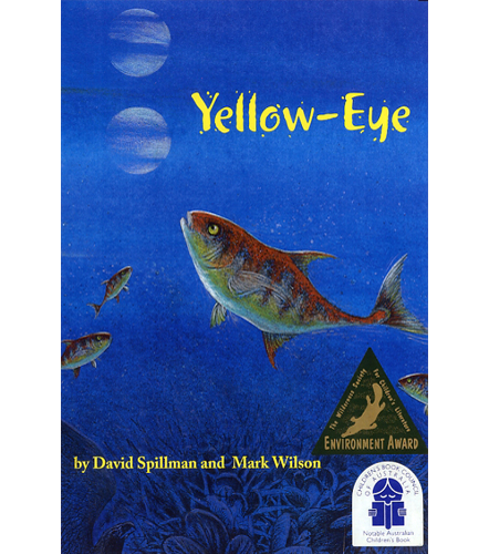 Yellow-Eye