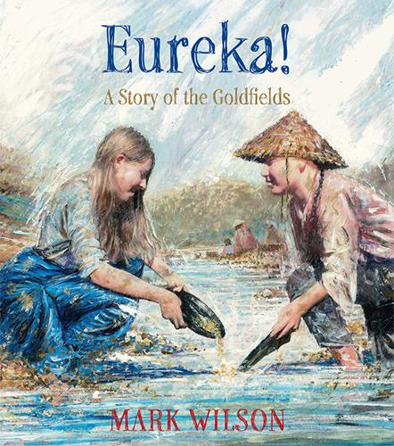 Eureka-Cover